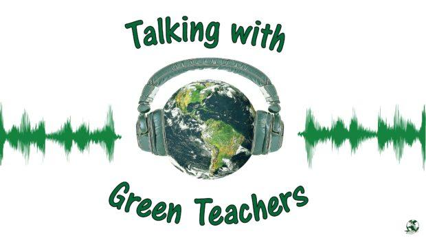 Episode 22: Teaching about a circular economy